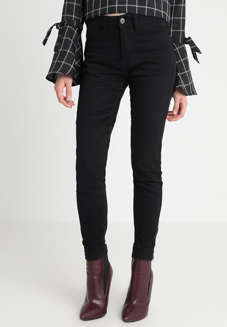 TWINTIP - Jeans Skinny Fit - black