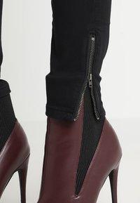 TWINTIP - Jeans Skinny Fit - black - 4