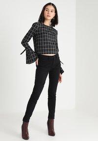 TWINTIP - Jeans Skinny Fit - black - 1