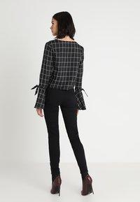 TWINTIP - Jeans Skinny Fit - black - 2