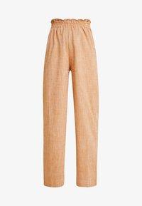 TWINTIP - Kalhoty - brown - 3