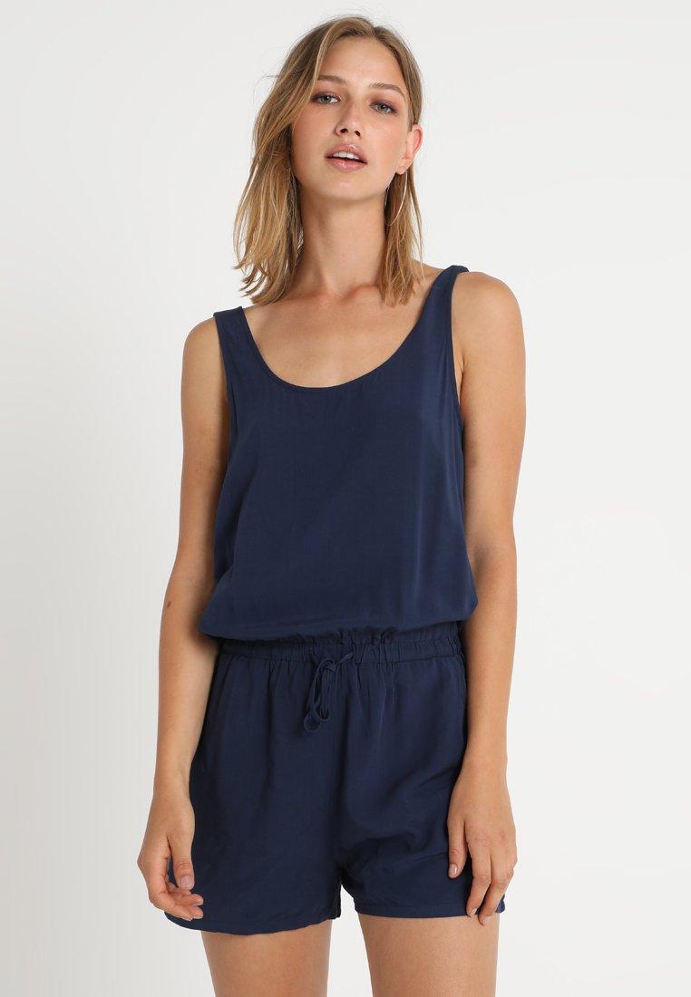 TWINTIP - Jumpsuit - dark blue