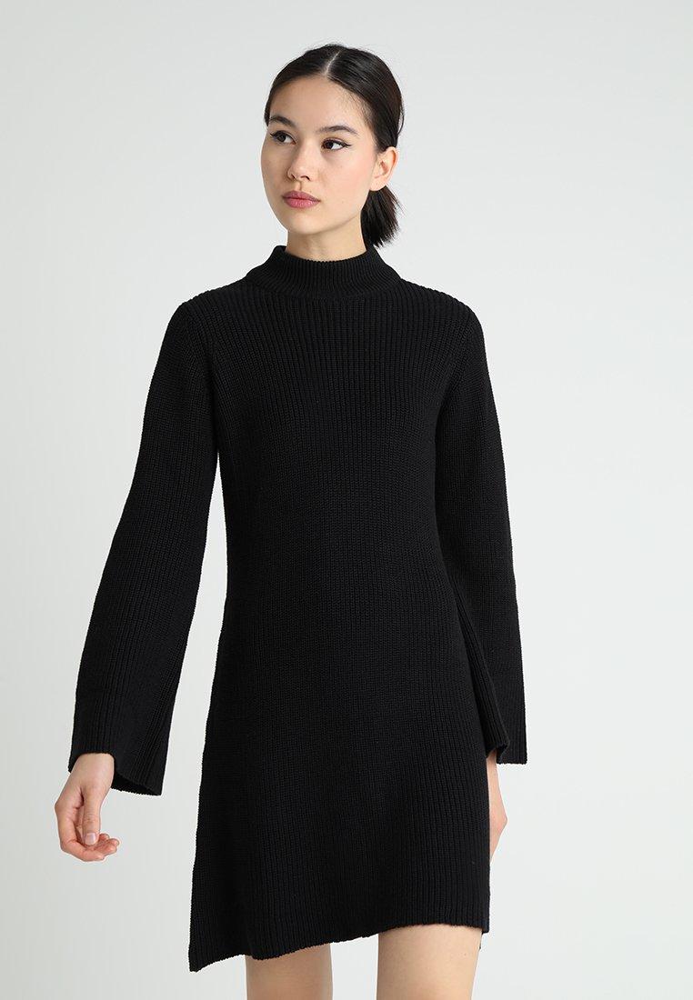 TWINTIP Robe pull - noir black
