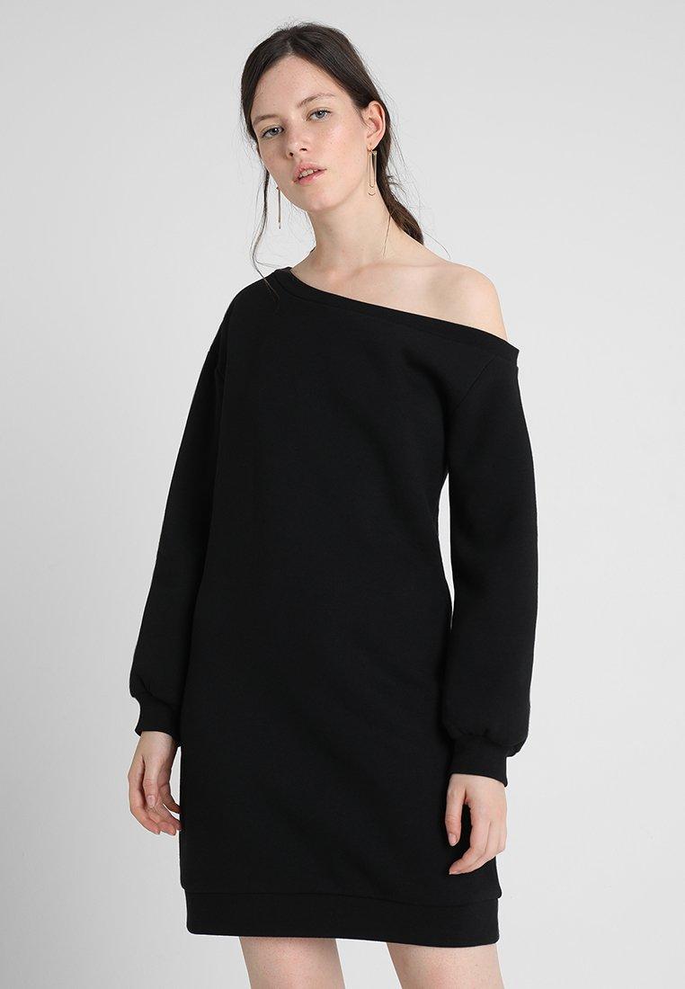 TWINTIP - Vestito estivo - black