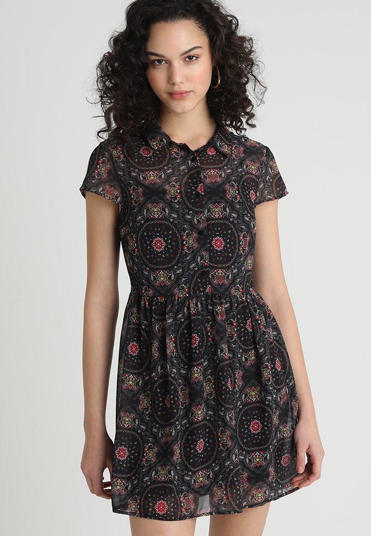TWINTIP - Day dress - multi-coloured