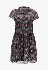 TWINTIP - Day dress - multi-coloured - 4