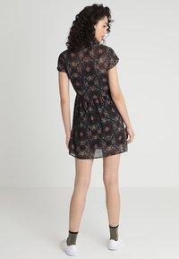 TWINTIP - Day dress - multi-coloured - 3