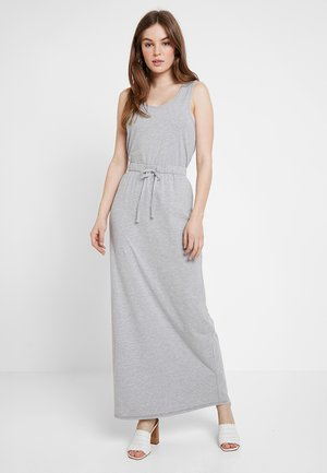 Maxi-jurk - mottled grey