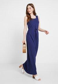 TWINTIP - Maxi šaty - dark blue - 1