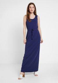 TWINTIP - Maxi šaty - dark blue - 0