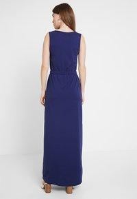 TWINTIP - Maxi šaty - dark blue - 2