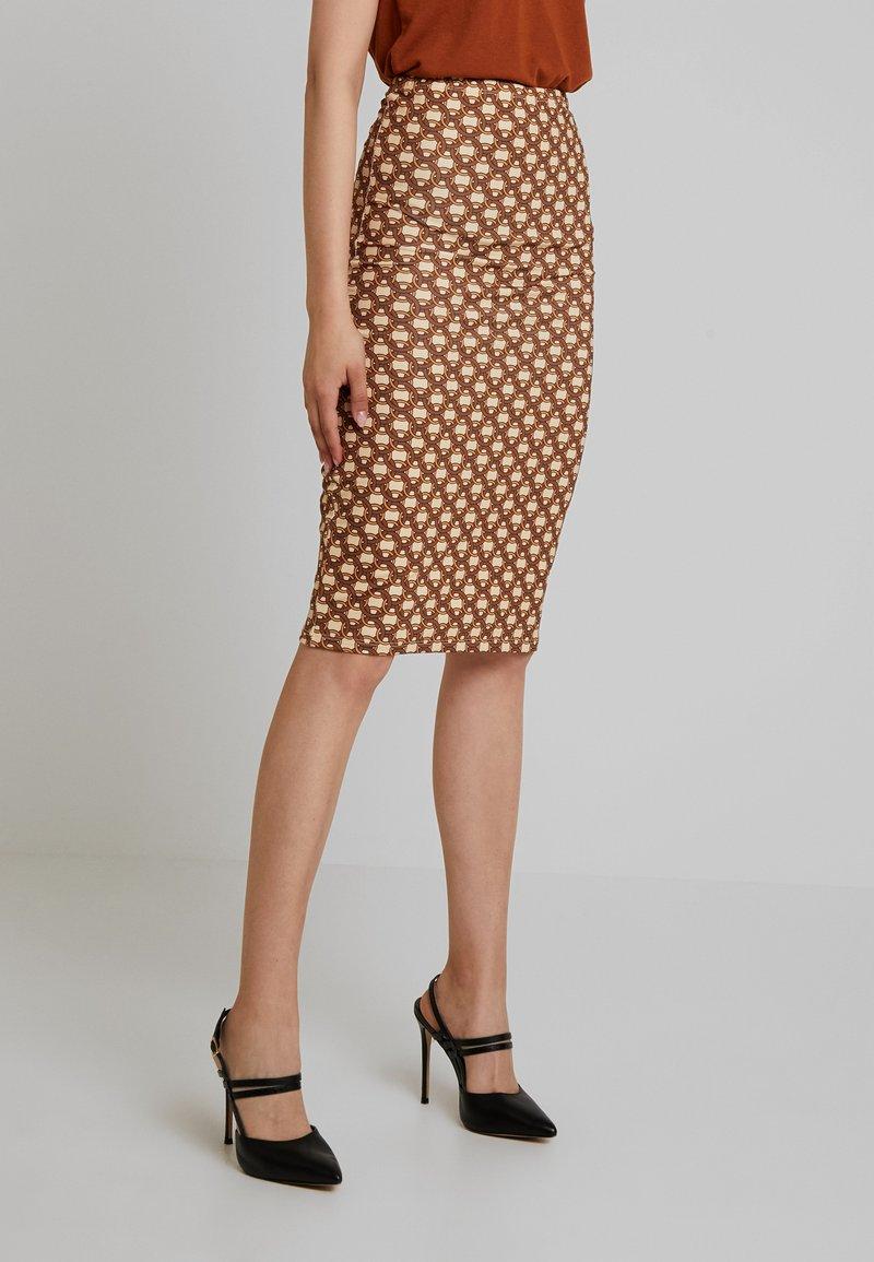 TWINTIP - Day dress - multi coloured