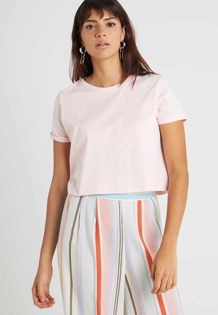 TWINTIP - T-shirts basic - pink