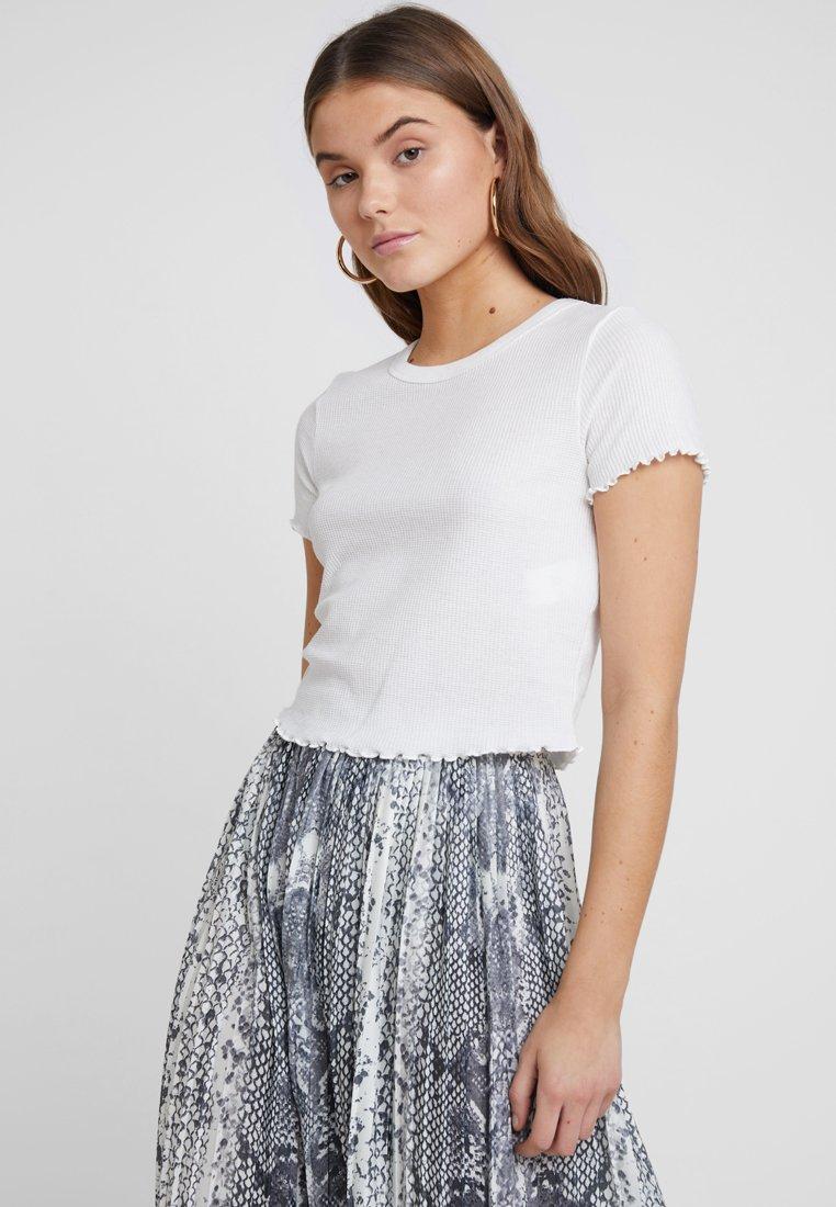 TWINTIP - T-Shirt print - off-white