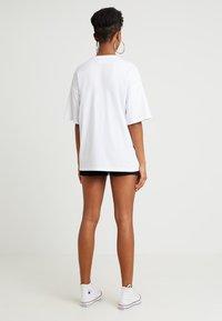 TWINTIP - Camiseta estampada - white - 2