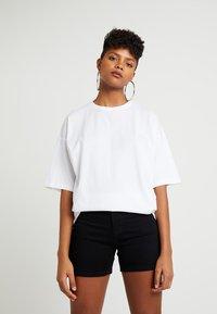 TWINTIP - Camiseta estampada - white - 0