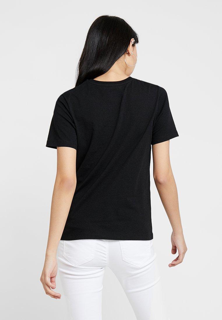 ImpriméBlack shirt Twintip T shirt ImpriméBlack Twintip T hdrCxstQ