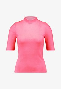TWINTIP - T-shirts med print - neon pink - 4