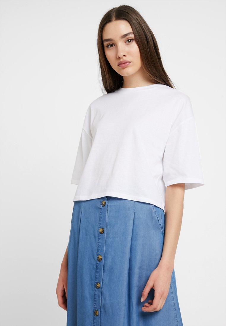 TWINTIP - T-Shirt basic - white