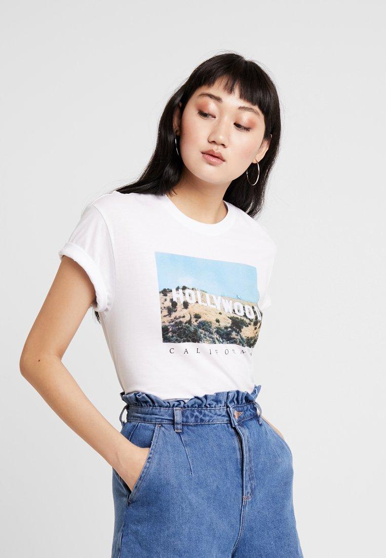 T ImpriméWhite Twintip Twintip T shirt shirt Twintip T ImpriméWhite shirt LzSjMGqUpV