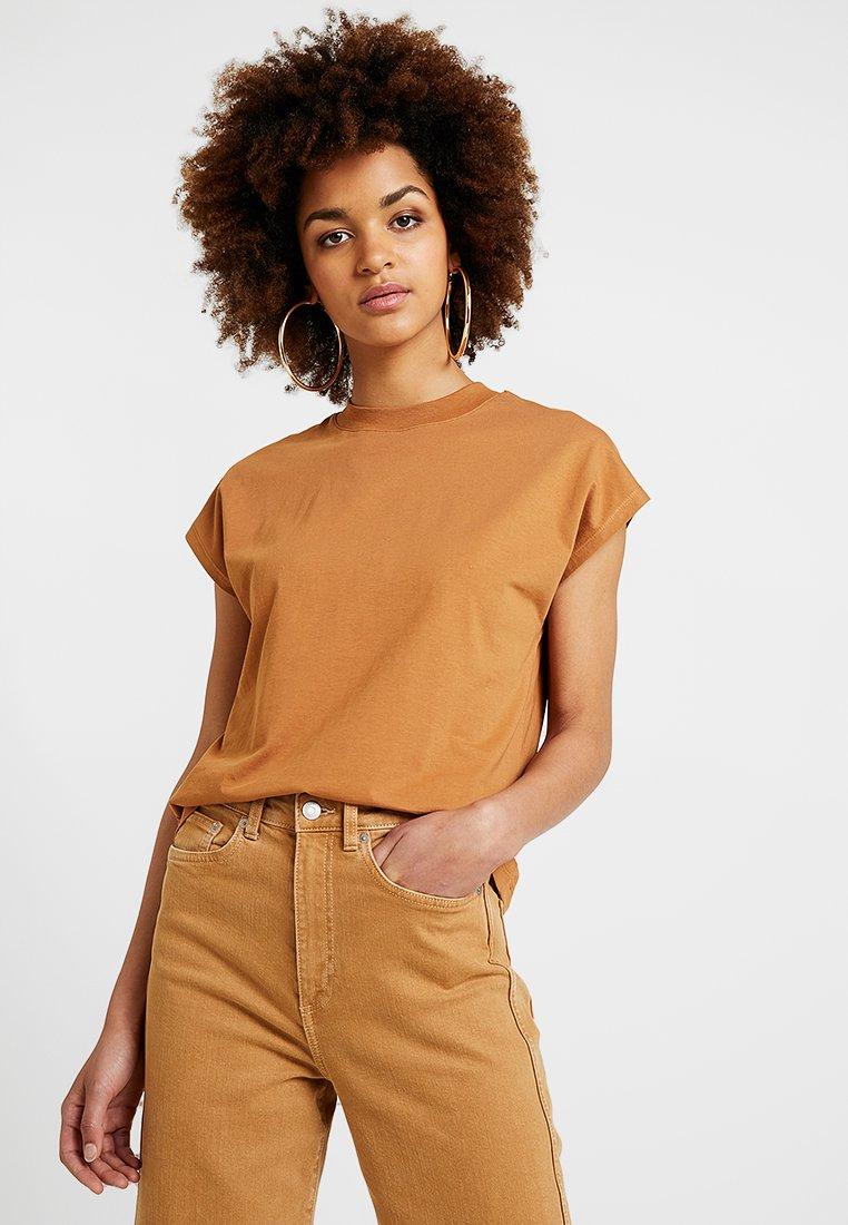 TWINTIP - T-shirts print - tan