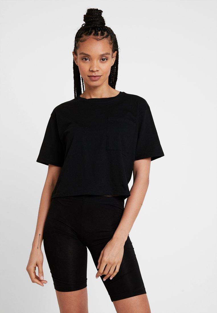 TWINTIP - T-Shirt basic - black