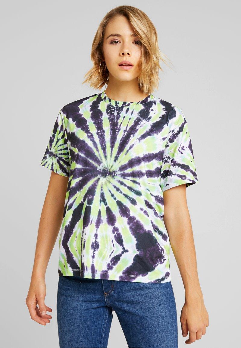 TWINTIP - T-shirts print - green
