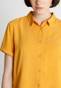 TWINTIP - Camicia - yellow - 4