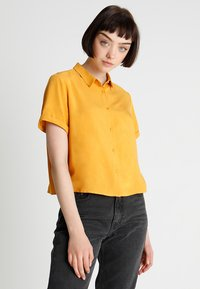 TWINTIP - Camicia - yellow - 0