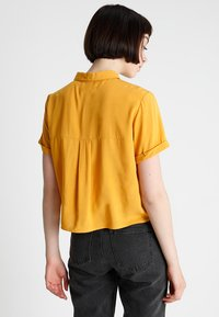 TWINTIP - Camicia - yellow - 2