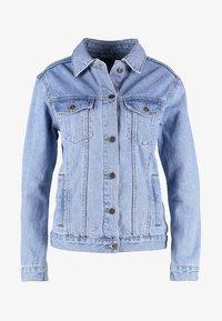 TWINTIP - Denim jacket - vintage blue denim - 3