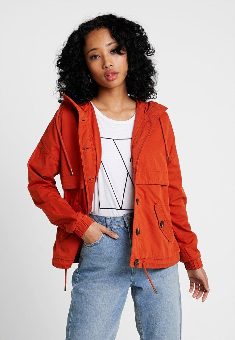 TWINTIP - Leichte Jacke - orange