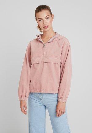 Veste coupe-vent - pink