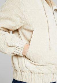 TWINTIP - Overgangsjakker - brown/beige - 5