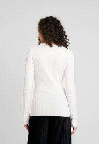 TWINTIP - Jersey de punto - white - 2