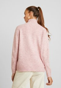 TWINTIP - Pullover - light pink - 2