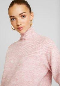 TWINTIP - Pullover - light pink - 3