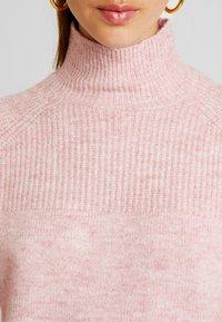TWINTIP - Pullover - light pink - 5