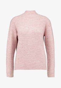 TWINTIP - Pullover - light pink - 4