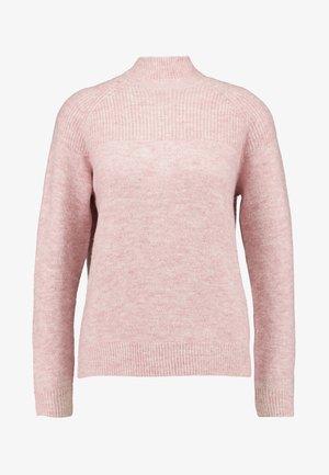 Svetr - light pink