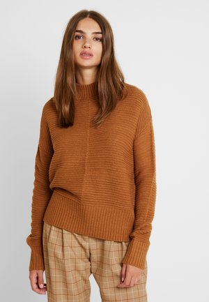 Neule - light brown