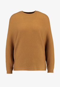 TWINTIP - Pullover - light brown - 3