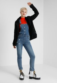 TWINTIP - Dungarees - blue - 1