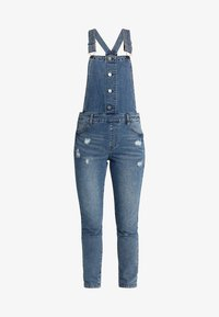 TWINTIP - Dungarees - blue - 5