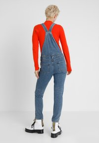 TWINTIP - Dungarees - blue - 2