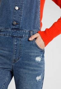 TWINTIP - Dungarees - blue - 4
