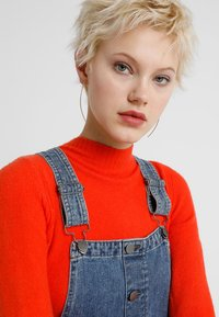 TWINTIP - Dungarees - blue - 3