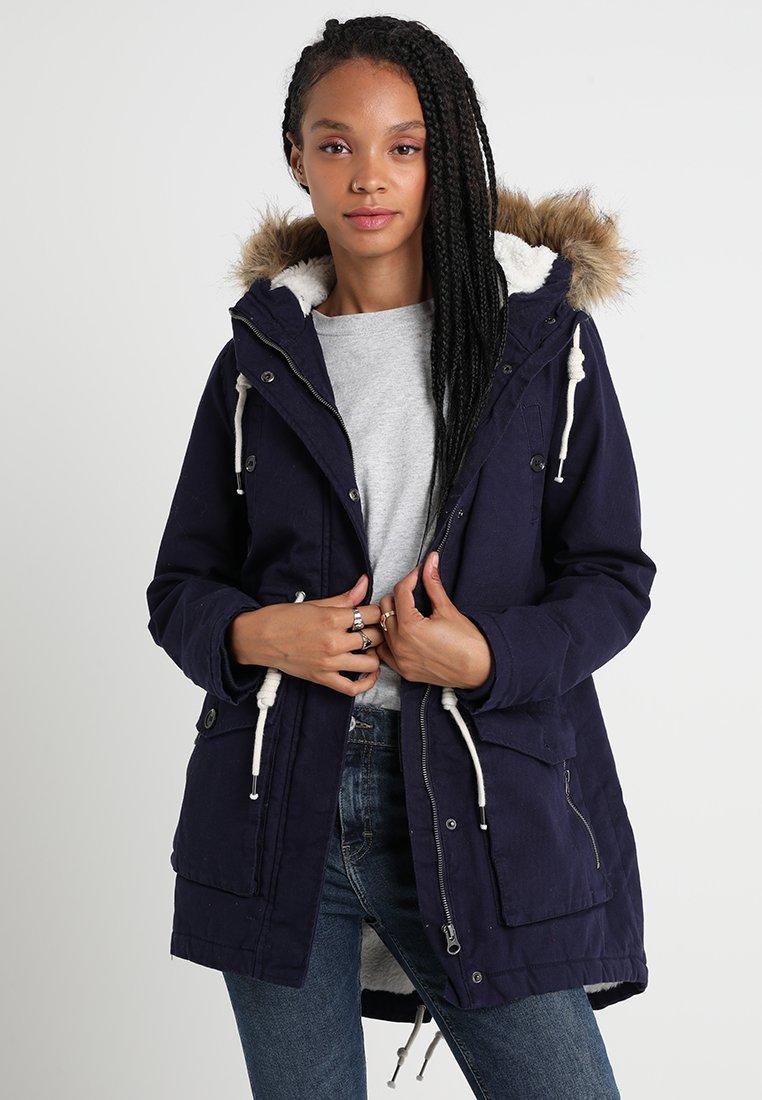 TWINTIP - Abrigo de invierno - dark blue
