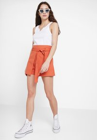 TWINTIP - Shorts - tangerine - 1