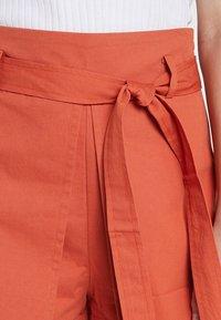 TWINTIP - Shorts - tangerine - 4